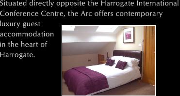 Harrogate Conference Centre Hotel